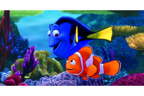 Le monde de Nemo en streaming direct et replay sur myCANAL