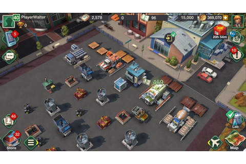 Breaking Bad mobile game launches on Play Store - Android ...