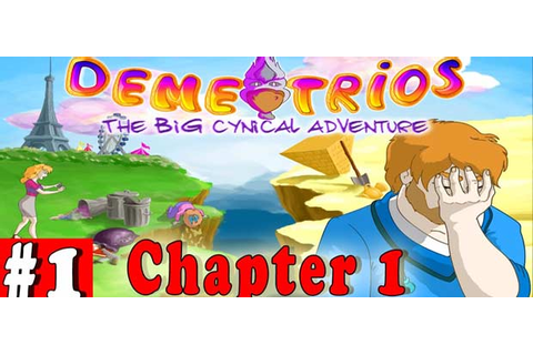 Demetrios Chapter 1 » Android Games 365 - Free Android ...