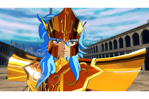 Saint Seiya: Brave Soldiers Review