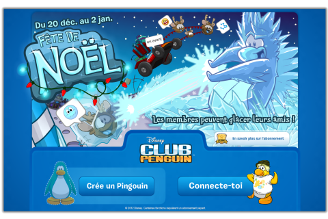 L'île de Club Penguin relooker! | Club Penguin Couki Jar