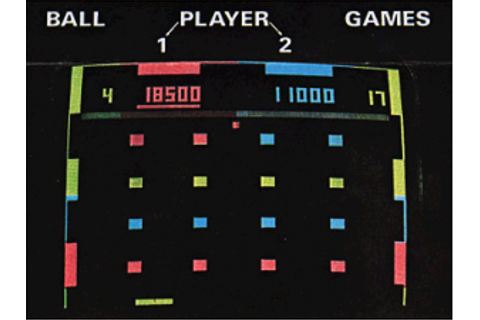 Game Classification : Gee Bee (1978)