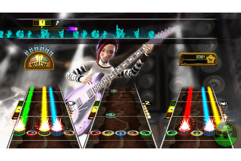Guitar Hero Smash Hits Screenshots, Pictures, Wallpapers ...