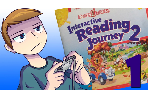 Reader Rabbit's Interactive Reading Journey 2 (PC) #1 ...