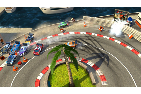 MTMgames: Bang Bang Racing Game Free Download