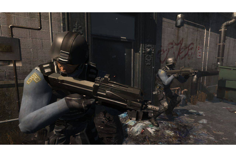 Fear 2 Project Origin Free Download Pc Game Full Version ...