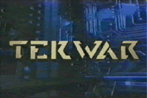 Download William Shatner's TekWar - My Abandonware