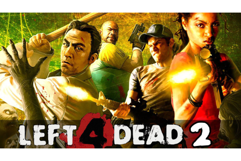 Left 4 Dead 2 Cheats - Xbox 360 Video Game