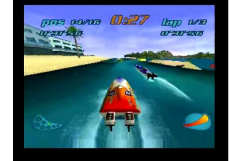 Rapid Racer (Playable Demo) - Official UK Playstation ...