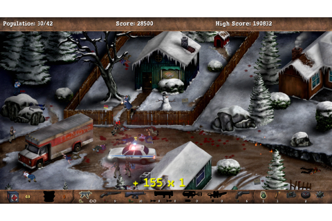 Download POSTAL Redux Full PC Game
