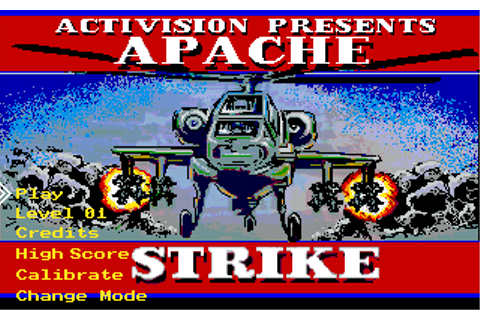 Download Apache Strike - My Abandonware