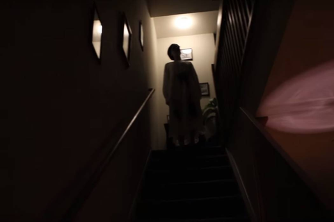 "Watch This Terrifying Live-Action Short Based on the ""P.T ..."