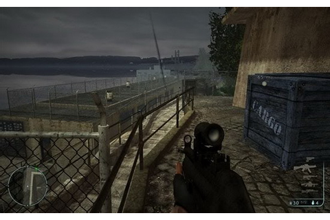 Top Games In The World: Alcatraz (PC ENG)