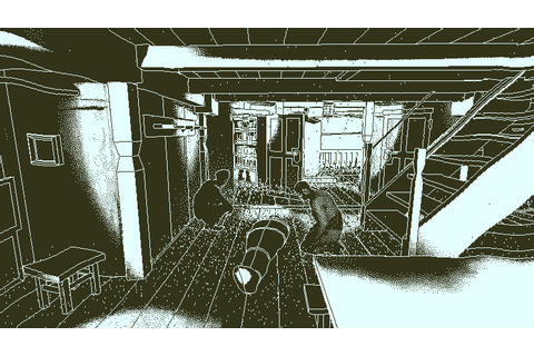 Return of the Obra Dinn is a new game from Papers Please ...