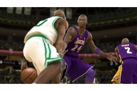 Amazon.com: NBA 2K11 - Xbox 360: Video Games