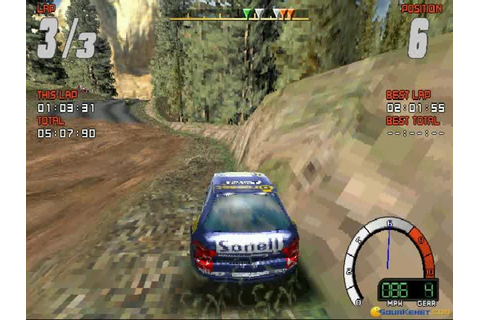 Screamer Rally download PC