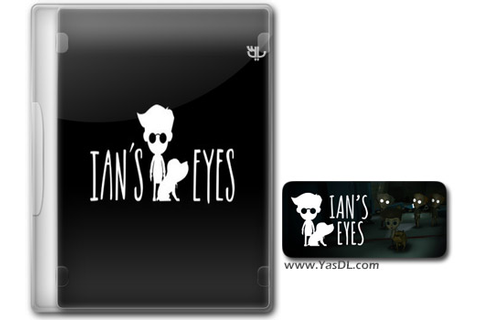Ians Eyes Game For PC A2Z P30 Download Full Softwares, Games