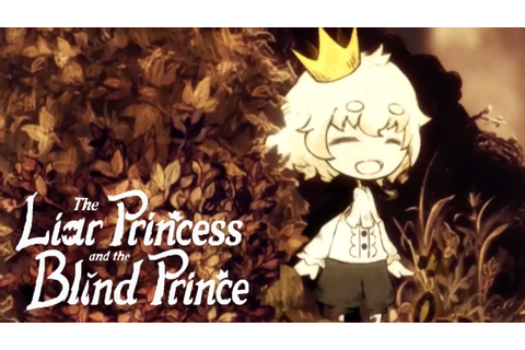 The Liar Princess And The Blind Prince - Official ...