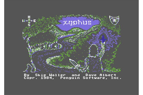 Download Xyphus - My Abandonware
