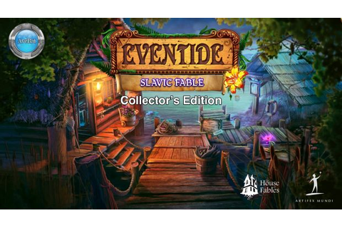 Eventide: Slavic Fable Free Download « IGGGAMES