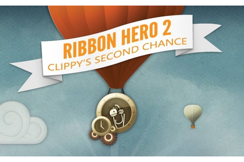 Ribbon Hero 2 | Gobble D Geek