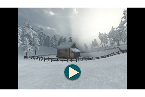 Siberian Survival: Cold Winter Full - Gameplay (ios, ipad ...