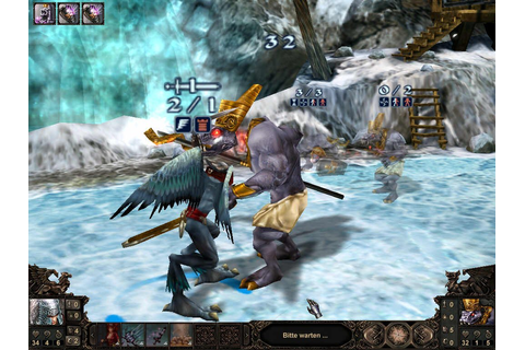 Download Etherlords 2 PC Games Full Version - Lyzta Games
