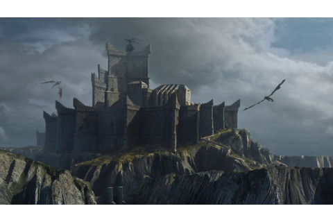 Game of Thrones: Season 7 Soundtrack - Dragonstone (EP 01 ...