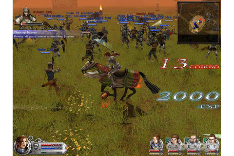 Download Wars And Warriors Joan Of Arc Game Full Version ...