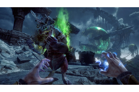 Lichdom: Battlemage Review - IGN