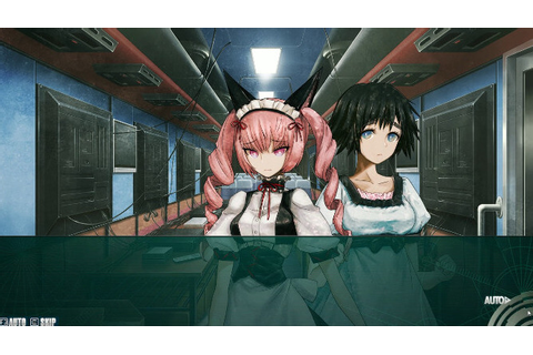 Steins;Gate: Linear Bounded Phenogram Free Download Full ...