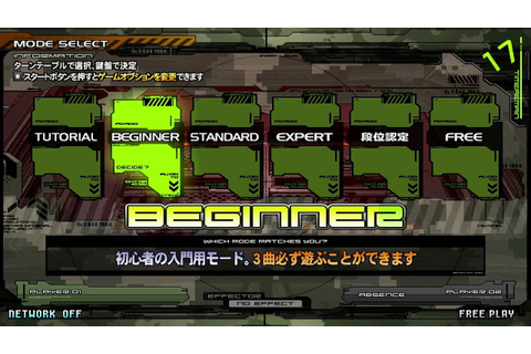 Beatmania IIDX 15th DJ Troopers - YouTube