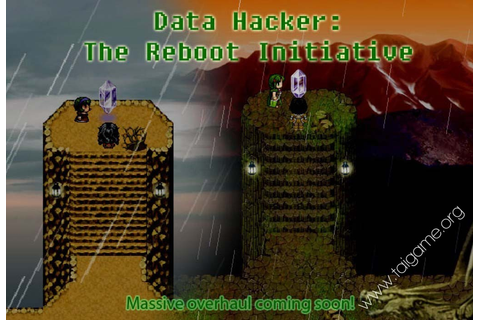 Data Hacker: Initiation - Tai game | Download game Nhập ...