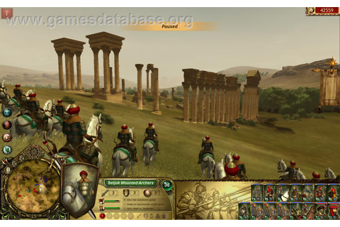 The Kings' Crusade - Valve Steam - Games Database