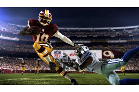 Ready to Run The Gauntlet in Madden NFL 15? | Digital Trends