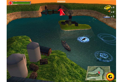 Battleship Surface Thunder PC Game Download highly ...