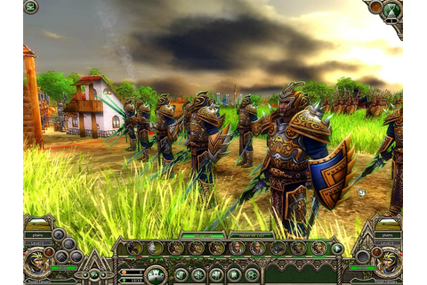 PC fantasy strategy game Elven Legacy released - Neoseeker