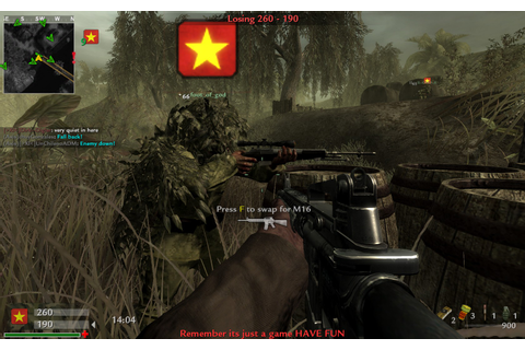 NAM:WAW Version 2.0 Screenshots image - Mod DB