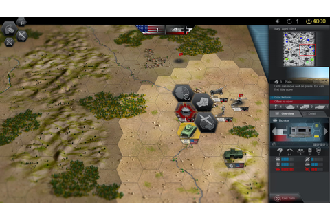 Panzer Tactics HD PC Game - Free Games Download