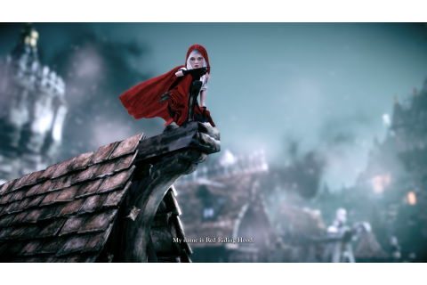 3rd-strike.com | Woolfe: The Red Hood Diaries – Review