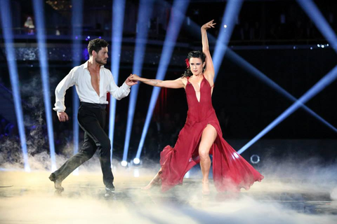 'Dancing With The Stars' Finale Winners: Rumer Willis ...