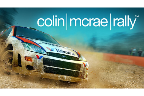 Colin McRae Rally Remastered Gameplay - YouTube