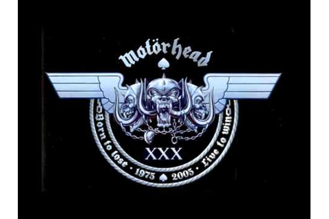 Triple H theme - the game by Motorhead - YouTube