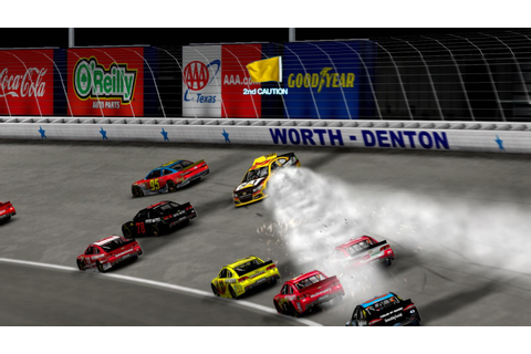 Download Game Nascar 07 PS2 Full Version Iso For PC ...