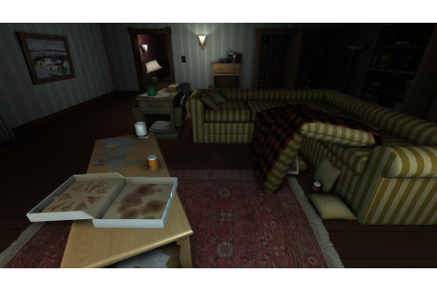 Gone Home Review (PS4) | Push Square