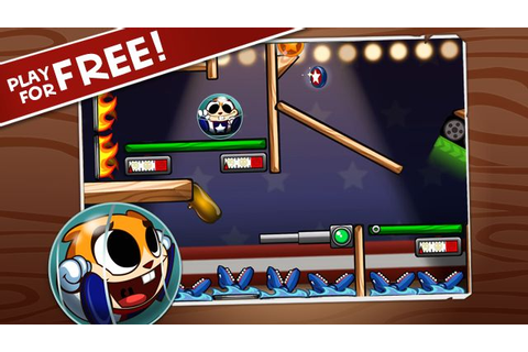 Silver Award-winning iOS title Hank Hazard makes free ...