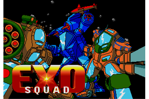 File:Exosquad Game Title.png - Wikipedia