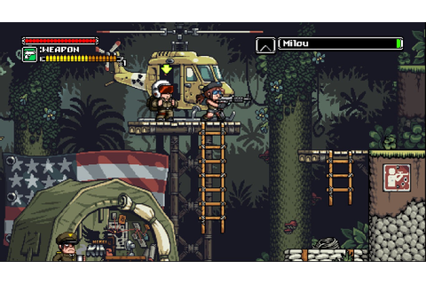 Mercenary Kings - Download