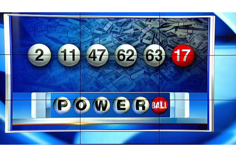 Powerball Winning Numbers For August 24, 2017 - 700 ...