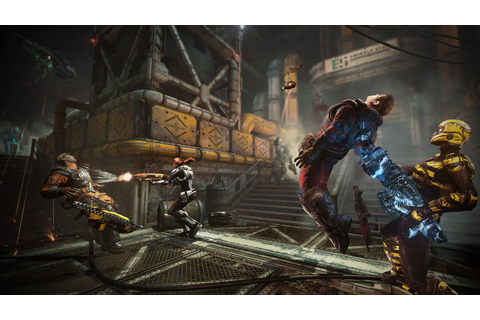 Gears of War: Judgment Review | Invision Game Community